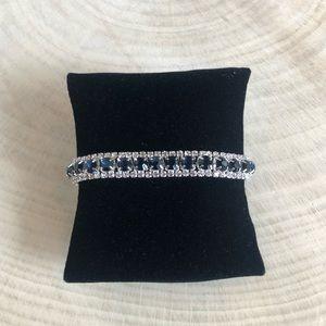 Jewelry - Sapphire Crystal Bracelet